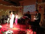 AEC Christmas 2012- Worship team