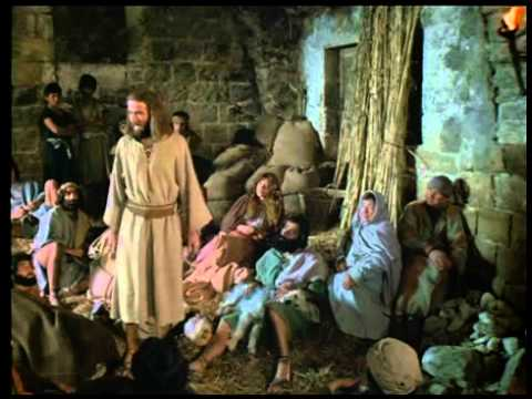 Jesus of Nazareth in khmer part3.flv
