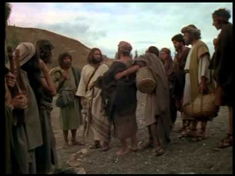 Jesus of Nazareth in khmer part5.flv