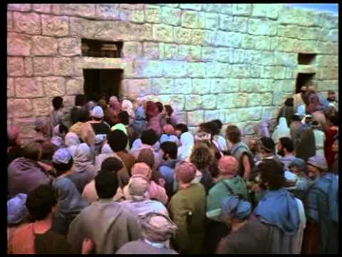 Jesus of Nazareth in khmer part2.flv